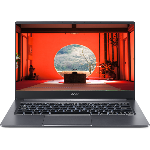 Laptop Acer Swift 3 SF314-57-52GB (i5-1035G1)