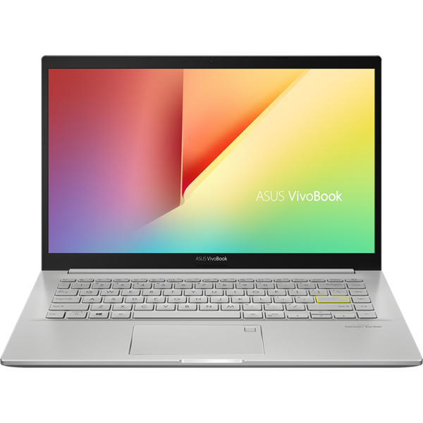 Laptop ASUS VivoBook A415EA-EB358T (i3-1115G4 | 4GB | 256GB |  Intel UHD Graphics | 14'' FHD | Win 10)