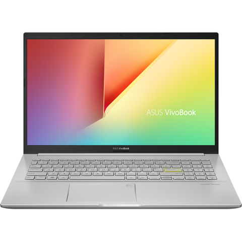 Laptop ASUS VivoBook A515EA-BQ489T (i3-1115G4 | 4GB | 512GB |  Intel UHD Graphics | 15.6'' FHD | Win 10)
