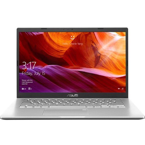 Laptop ASUS X409JA-EK010T (i3-1005G1 | 4GB | 1TB | Intel UHD Graphics | 14