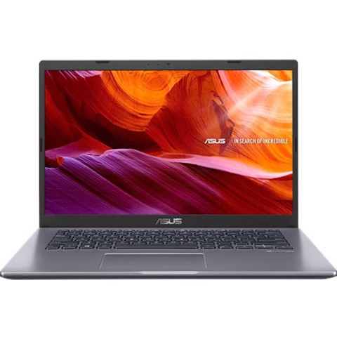 Laptop ASUS X409JA-EK312T (i3-1005G1 | 4GB | 256GB | Intel UHD Graphics | 14
