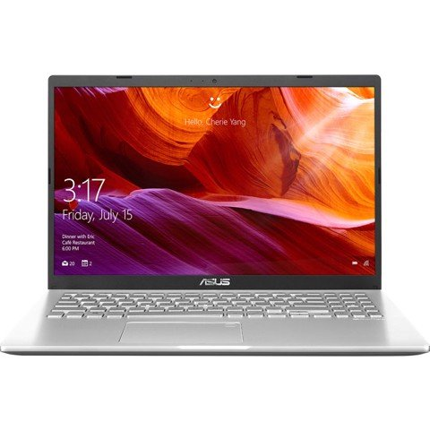 Laptop ASUS X509JA-EJ021T (i5-1035G1 | 4GB | 512GB | Intel UHD Graphics | 15.6