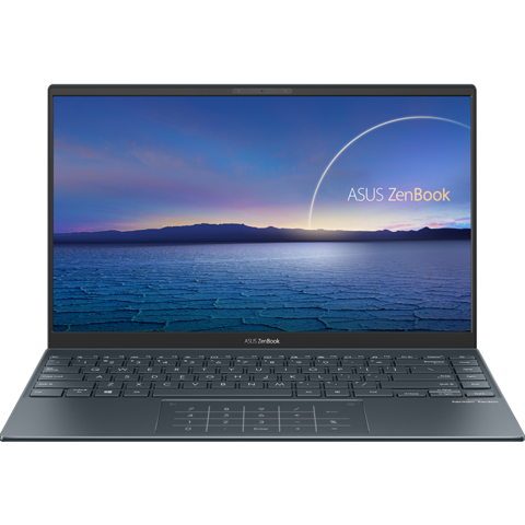 Laptop ASUS ZenBook UM425IA-HM050T (R5-4500U | 8GB | 512GB | AMD Radeon Graphics | 14