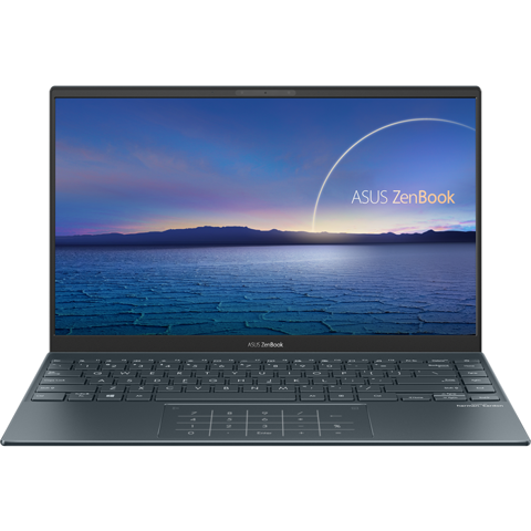 Laptop ASUS ZenBook UX425EA-BM113T (i7-1165G7 | 16GB | 512GB | Intel Iris Xe Graphics | 14'' FHD | Win 10)