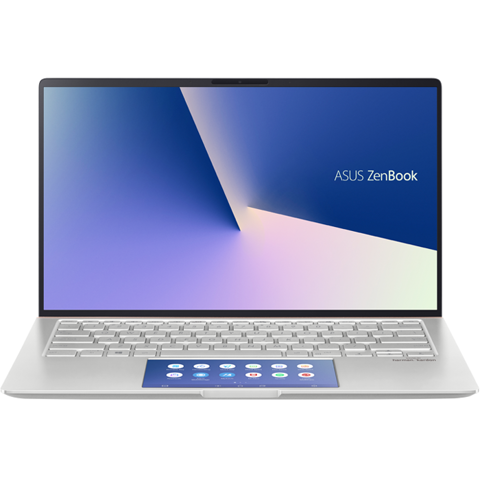 Laptop ASUS ZenBook UX434FAC-A6116T (i5-10210U | 8GB | 512GB | Intel UHD Graphics | 14