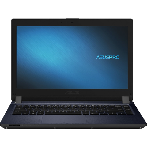 Laptop ASUSPRO P1440FA-FA0425T (i5-8265U | 4GB | 256GB | Intel® UHD Graphics | 14