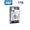 HDD Western Digital WD10JPLX 1TB 7200rpm Black