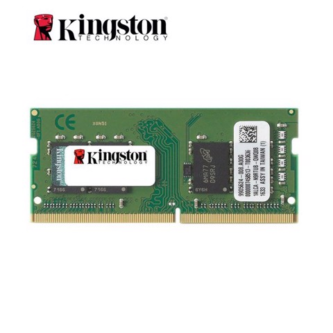 RAM Kingston DDR4 4GB 2400MHz