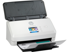 Máy Scan HP ScanJet Pro N4000 SNW1 Sheetfeed Scanner (6FW08A)