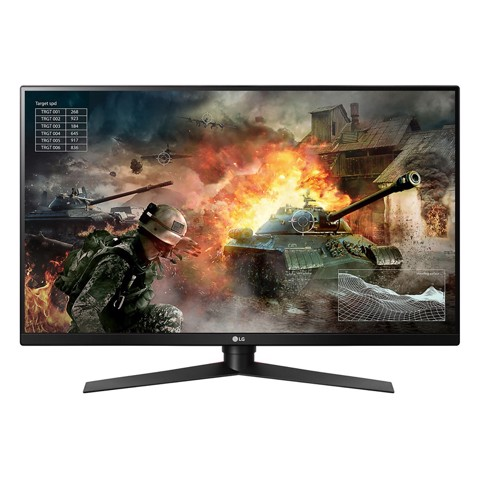 Màn Hình LG Gaming  32GK850F-B 32inch QHD 5ms 144Hz AMD FreeSync