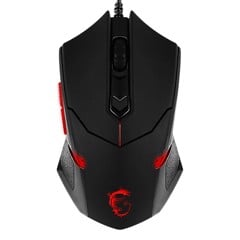 Chuột Gaming MSI Interceptor DS B1
