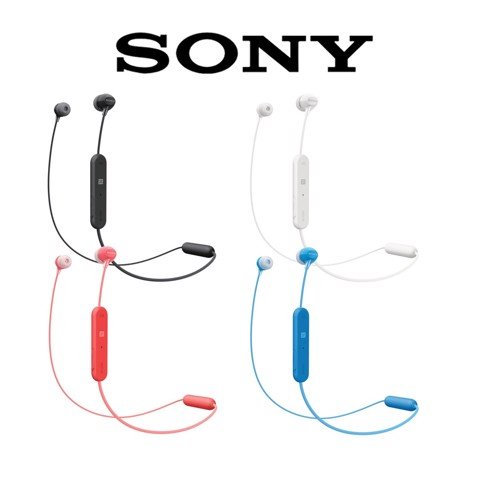 Tai nghe Bluetooth SONY WI-C300