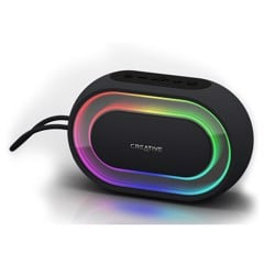 Loa Bluetooth Creative Halo RGB