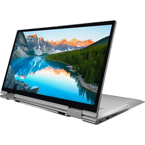 Laptop Dell Inspiron 5406 2 in 1 (T5406) (i7-1165G7 | 8GB | 512GB | VGA MX230 2GB | 14