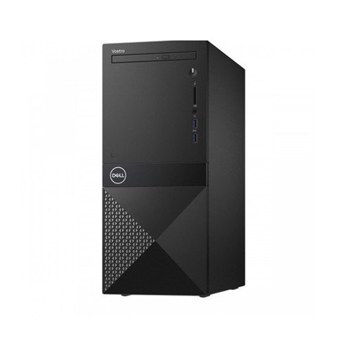 PC DELL Vostrol 3670 MT I7 (J84NJ2)