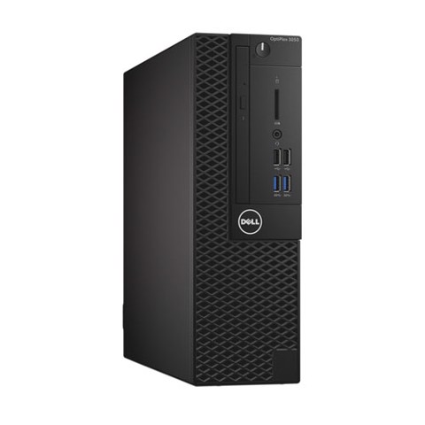 PC DELL OptiPlex (TM) 3050 SFF