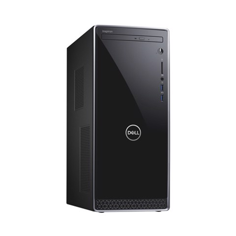 PC DELL Inspiron 3670 MT I5 GT1030