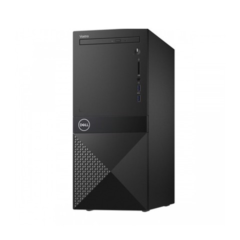 PC DELL Vostrol 3670 I7 GTX1050
