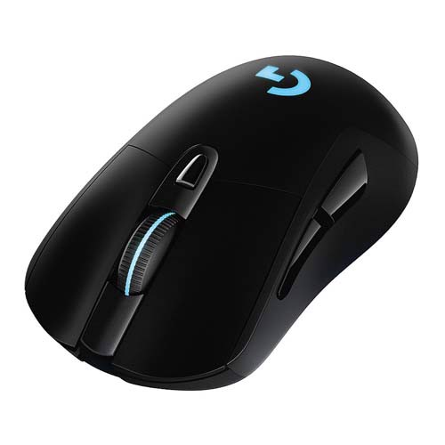 Chuột Logitech G703 HERO Lightspeed - Wireless