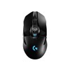 Chuột Gaming Logitech G903 Lightspeed Wireless