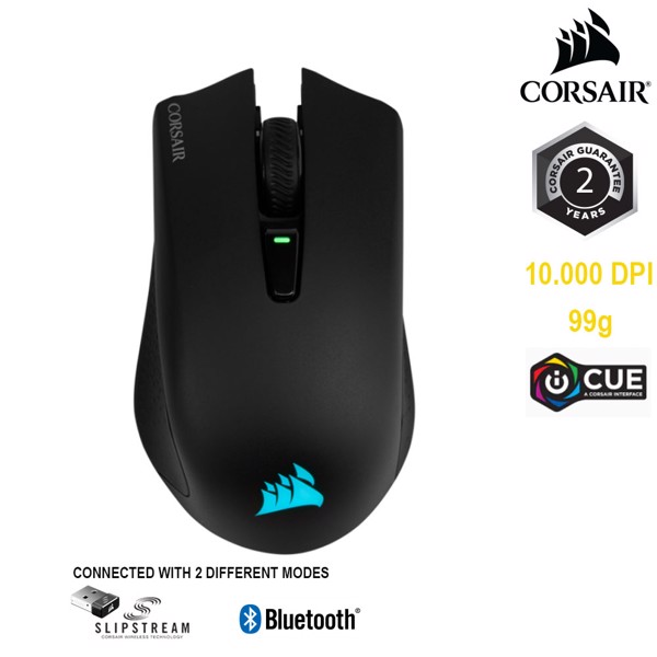 Chuột Corsair Harpoon RGB Wireless (CH-9311011-AP)
