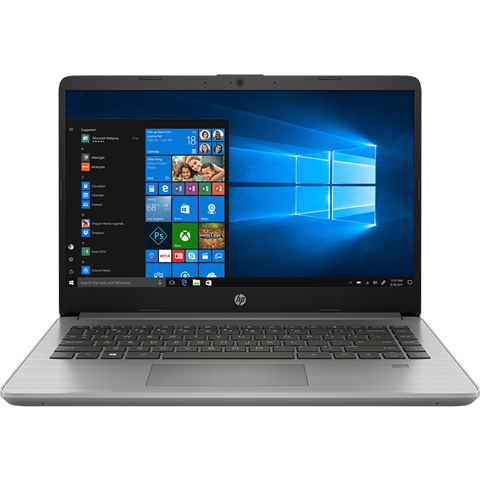 Laptop HP 340s G7 (36A36PA) (i7-1065G7 | 8GB | 256GB | Intel UHD Graphics | 14