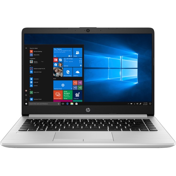 Laptop HP 348 G7 (9PH16PA) (i7-10510U | 8GB | 512GB | Intel UHD Graphics | 14
