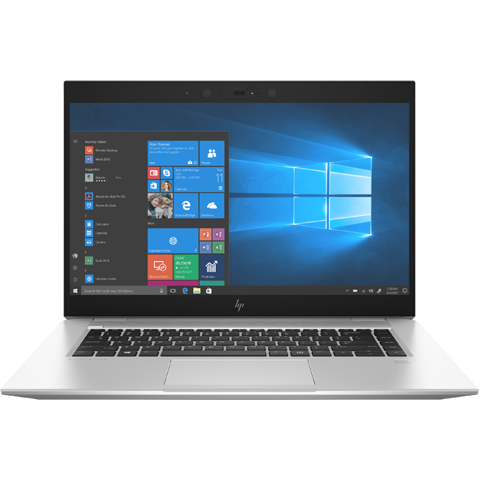Laptop HP EliteBook 1050 G1 (5JJ71PA) (i7-8750H | 16GB | 512GB | VGA GTX 1050 4GB | 15.6