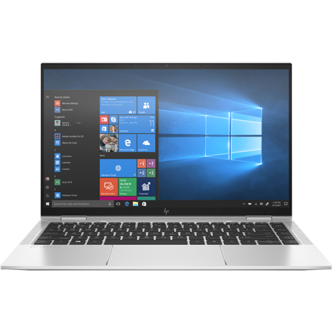 Laptop HP EliteBook X360 1040 G7 (230P8PA) (i7-10510U | 16GB | 512GB+32GB | Intel UHD Graphics | 14
