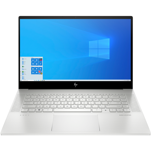 Laptop HP Envy 15-ep0145TX (231V7PA) (i7-10750H | 16GB | 1TB | VGA GTX 1660Ti 6GB | 15.6'' FHD Touch | Win 10)