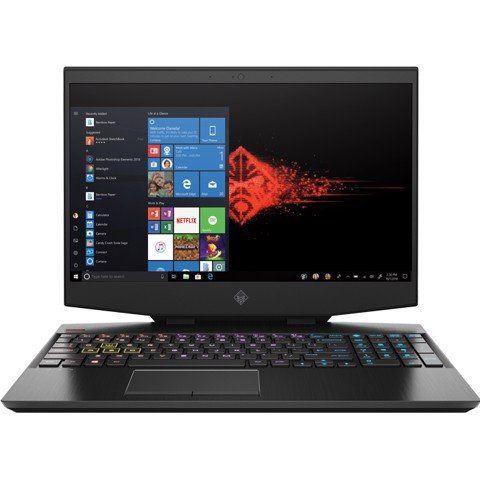 Laptop HP Omen 15-dh0169TX (8ZR37PA) (i9-9880H)