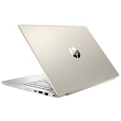 Laptop HP Pavilion 14-ce1011TU (5JN17PA) (i3-8145U | 4GB | 1TB | Intel UHD Graphics | 14
