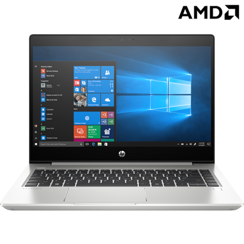 Laptop HP ProBook 445R G6 (9VC64PA) (R5-3500U | 4GB | 256GB | Radeon Vega 8 Graphics | 14