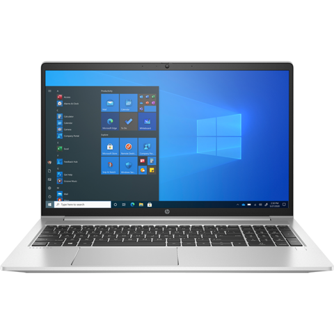 Laptop HP ProBook 450 G8 (2H0W1PA) (i5-1135G7 | 8GB | 256GB | VGA MX450 2GB | 15.6' FHD | Win 10)