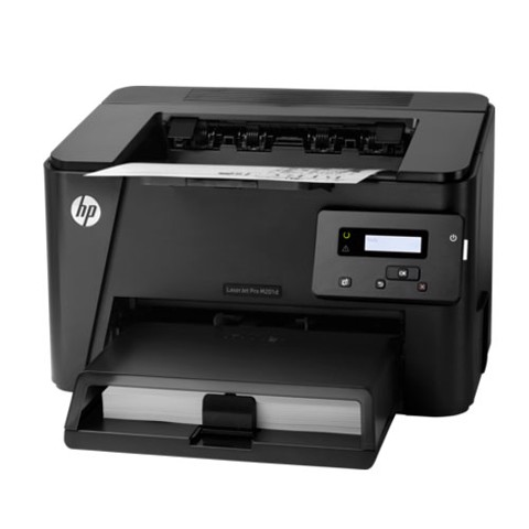 Máy in HP LaserJet Pro M201d Printer