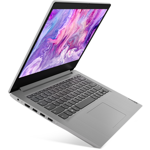 Laptop Lenovo IdeaPad 3 14ARE05 (81W3002FVN) (R3-4300U | 4GB | 512GB | AMD Radeon Graphics | 14
