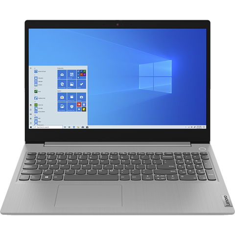 Laptop Lenovo IdeaPad 3 15ADA05 (81W100GUVN) (R3-3250U | 4GB | 256GB | AMD Radeon Graphics | 15.6'' FHD | Win 10)
