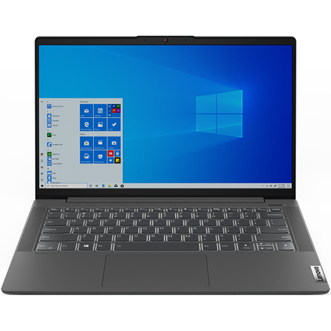 Laptop Lenovo IdeaPad 5 14ITL05 (82FE000GVN) (i5-1135G7 | 8GB | 512GB | Intel Iris Xe Graphics | 14