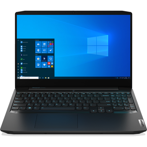 Laptop Lenovo IdeaPad Gaming 3 15ARH05 (82EY00C3VN) (R5-4600H | 8GB | 256GB | VGA GTX 1650 4GB | 15.6'' FHD |  Win 10)