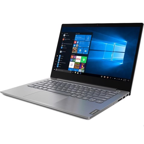 Laptop Lenovo ThinkBook 14-IML (20RV00BGVN) (i5-10210U)