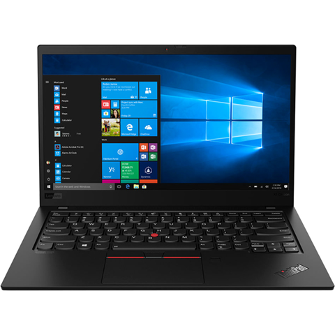 Laptop Lenovo ThinkPad X1 Carbon 7 (20R1S01N00) (i7-10510U)