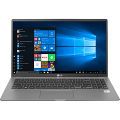 Laptop LG Gram 2020 15Z90N-V.AR55A5 (i5-1035G7 | 8GB | 512GB | Intel Iris Plus Graphics | 15.6