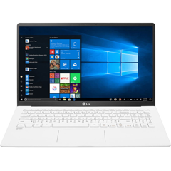 Laptop LG Gram 2020 15ZD90N-V.AX56A5 (i5-1035G7 | 8GB | 512GB | Intel Iris Plus Graphics | 15.6