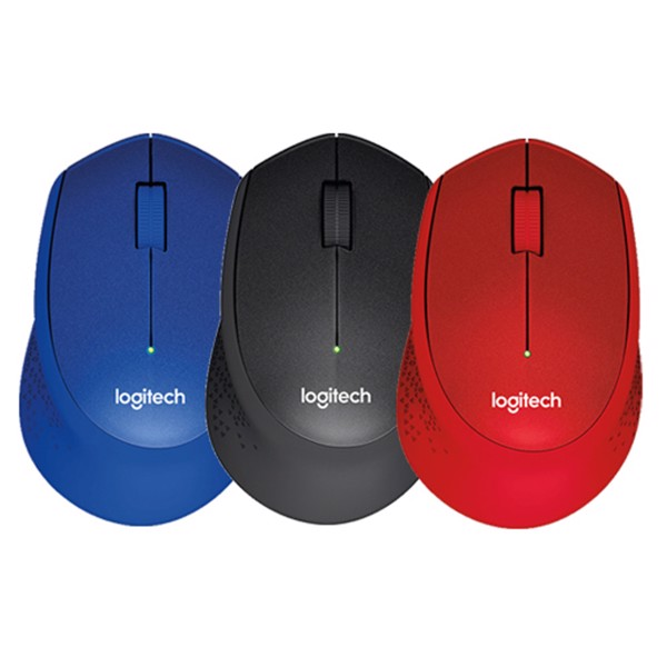 Chuột Wireless Logitech M331 Silent Plus