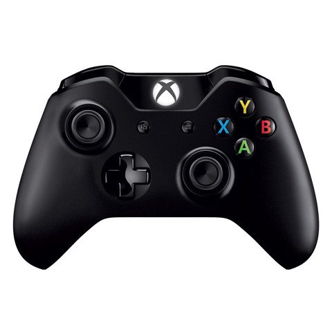 Tay cầm chơi Game Microsoft Xbox One Controller + Cable for Windows