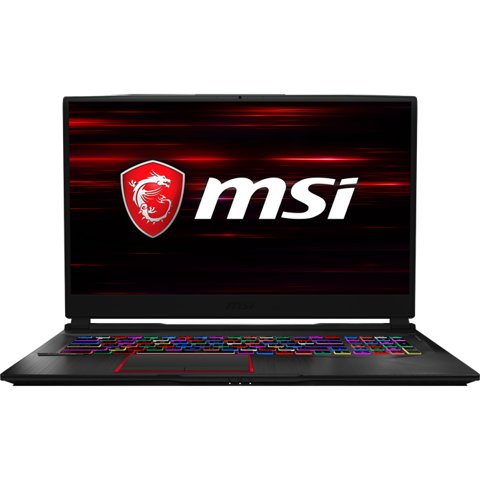 Laptop MSI GE75 Raider 10SFS-076VN (i9-10980HK)