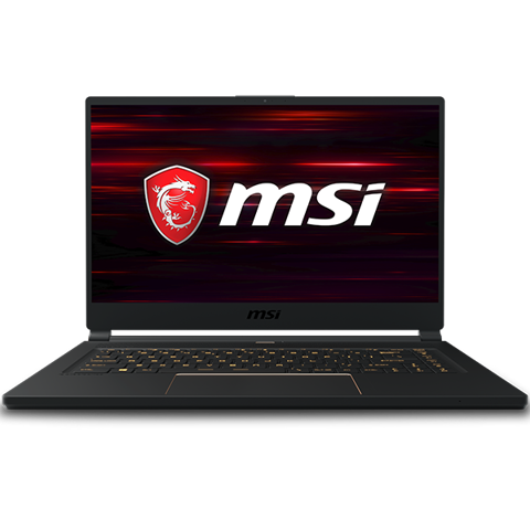 Laptop MSI GS65 Stealth 9SD-1409VN (i5-9300H | 8GB | 512GB | VGA GTX 1660Ti 6GB | 15.6