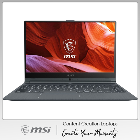 Laptop MSI Modern 14 A10RB-888VN (i7-10510U)