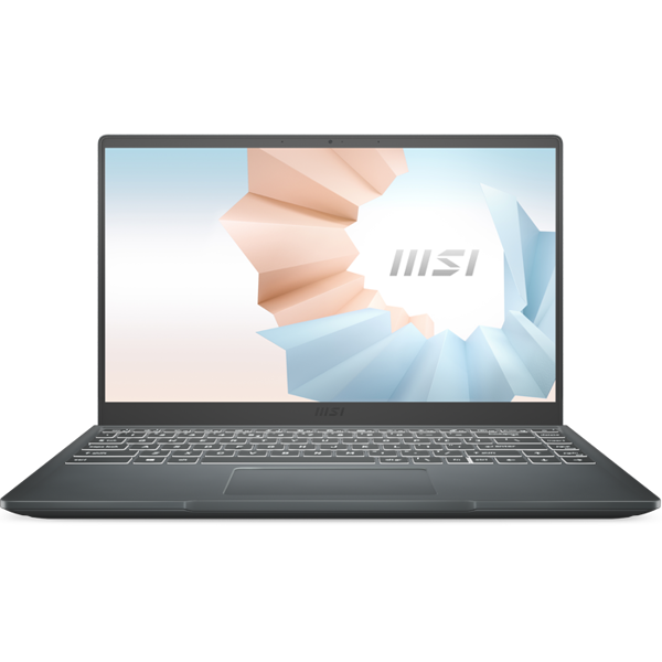 Laptop MSI Modern 14 B10MW-427VN (i3-10110U | 8GB | 256GB | Intel UHD Graphics | 14