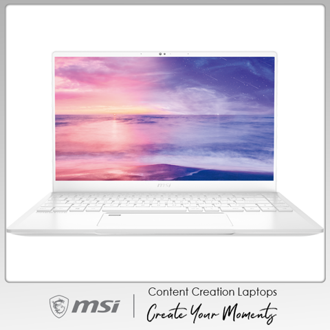 Laptop MSI Prestige 14 A10RB-028VN (i7-10510U)